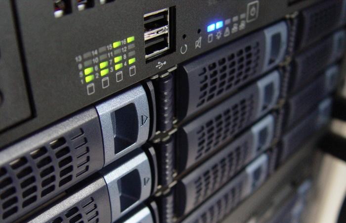 Server refresh to Windows Server 2019