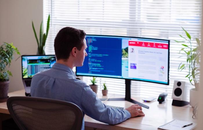 Remote Desktop – Covid19