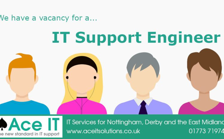 IT Support Engineer